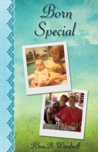 Born Special cover