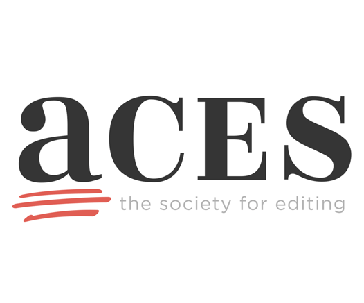 Member, American Copy Editors Society